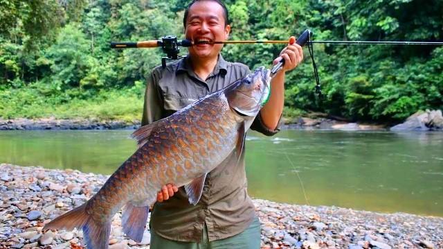 Ikan Mahseer