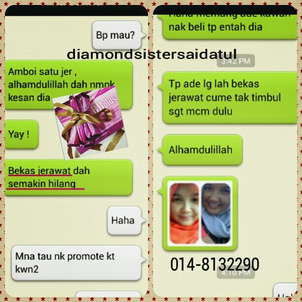 BBplus collagen testimonial Januari 2