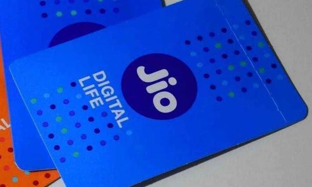 Jio ने अपने ग्राहकों को दिया तोहफा, 199 रूपये में मिलेगा 1024GB डाटा फ्री