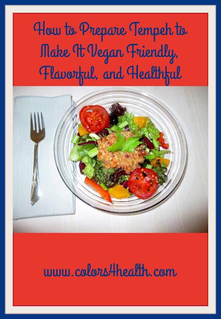 Tempeh Recipes and Vegan Food Prep Ideas