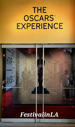 The Oscars Experience at the Academy Museum of Motion Pictures