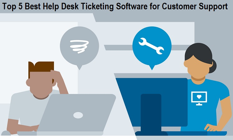 Best Help Desk Ticketing Software