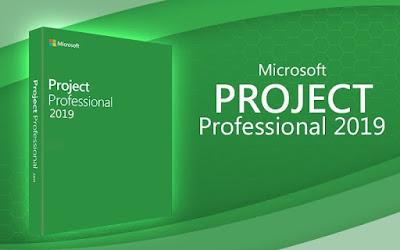 Chia sẽ bộ cài đặt Microsoft Project