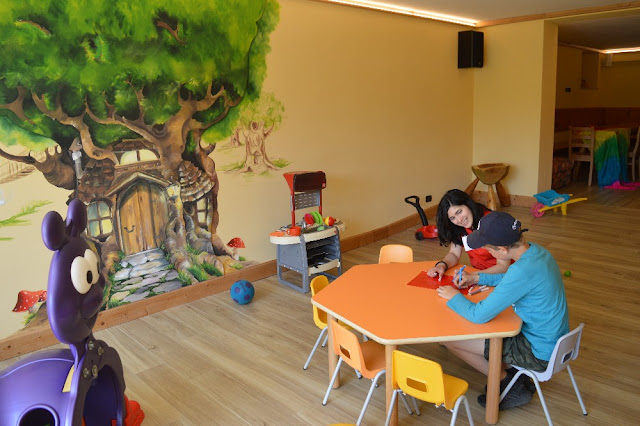 hotel per famiglie asiago