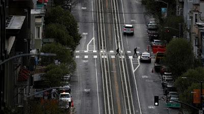 San Bernardino County issues new rules amid coronavirus lockdown