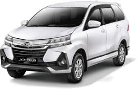 Rental Mobil Xenia Belitung