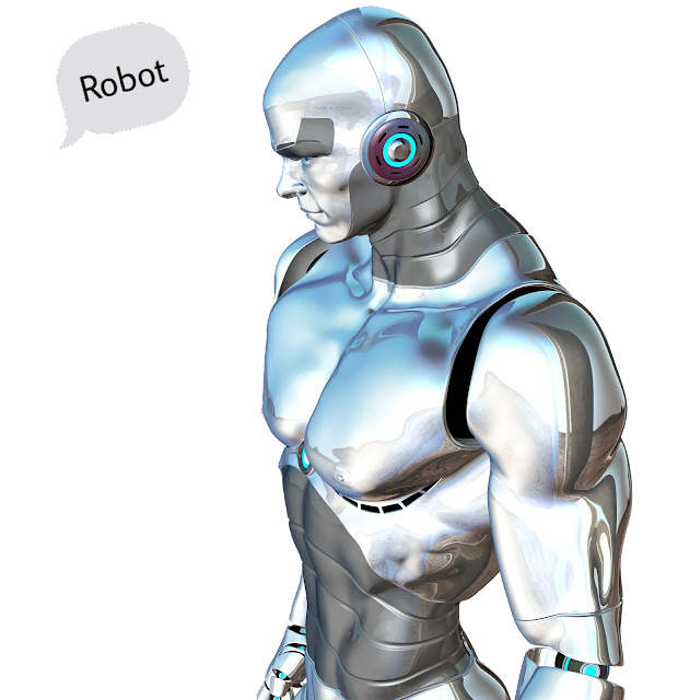 أهمية الروبوت في ظل التطور في عصرنا الحالي