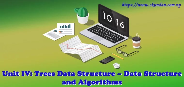 Trees Data Structure – Data Structure and Algorithms