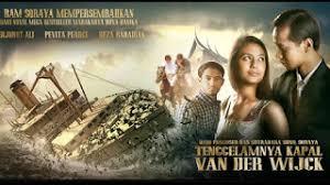 Film Tenggelamnya Kapal Van Der Wijck Extended