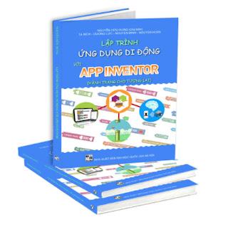 Sách Lập trình ứng dụng di động với App Inventor ebook PDF EPUB AWZ3 PRC MOBI