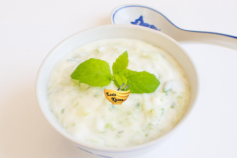 Lauki ka Raita Recipe in Hindi