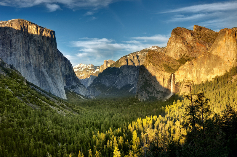 10 Incredible Things to Do at Yosemite National Park