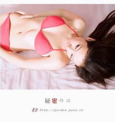 CHINA 中國網路公司MOKO美空旗下的模特 Xu Ying (徐莹) @ ☭ marselip0910 叶俊华