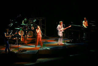 Yes, live in concert, 1977