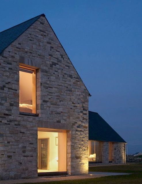 atap rumah minimalis scandinavian
