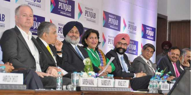 Bureau of Investment promotion - One office for 23 Departments - Sukhbir Singh Badal, Punjab Goverment, Punjab Insight