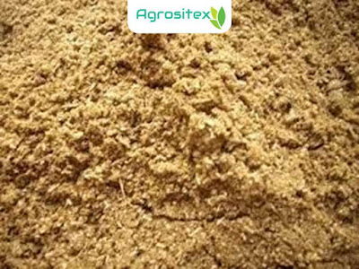 Bungkil kacang tanah
