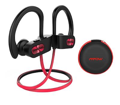 Mpow Flame IPX7 Waterproof Bluetooth