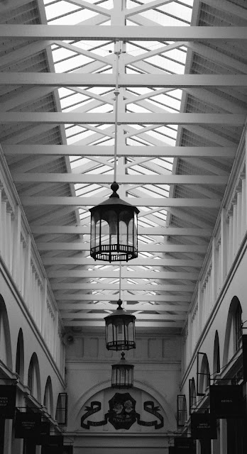 Covent Garden photography