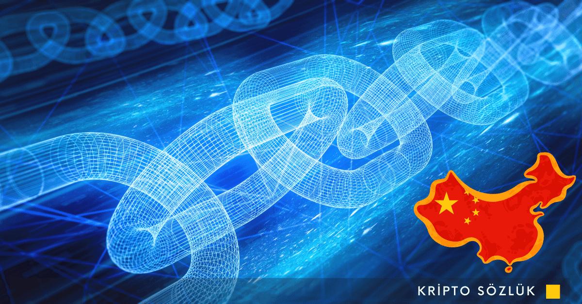 Çin COVID-19'a Rağmen Blockchain'i Benimsemeye Devam Edecek