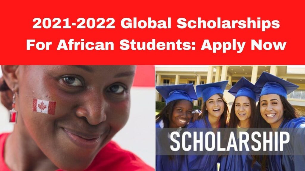 Bourse à l'Université de Londres pour étudiants africains 2021/2022