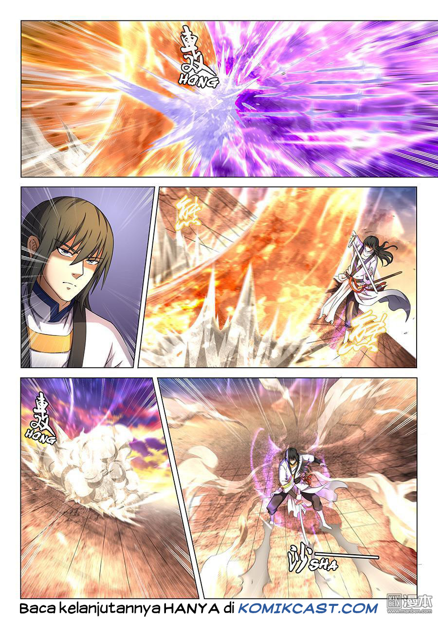 Komik god martial arts 040.3 - chapter 40.3 41.3 Indonesia god martial arts 040.3 - chapter 40.3 Terbaru 10|Baca Manga Komik Indonesia