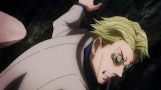 Hellominju.com : 呪術廻戦アニメ 『七海建人(CV.津田健次郎)』 | ナナミン | Jujutsu Kaisen | Nnami Kento | Hello Anime !