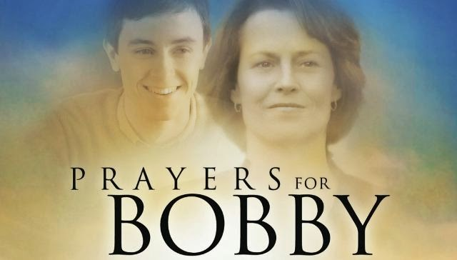 Película Prayers for Bobby, 2009