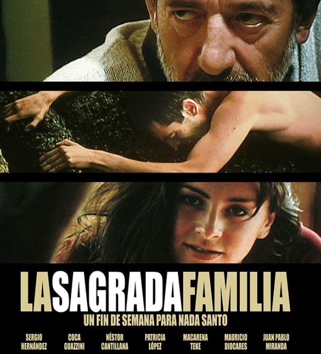 """""""La Sagrada Familia"""""""