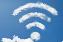 Cara memperkuat sinya wifi agar maksimal