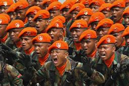 Lowongan Militer : TNI Buka Pendaftaran Calon Perwira Prajurit Tahun Angkatan 2018, Ini Syarat & Petunjuk Daftar