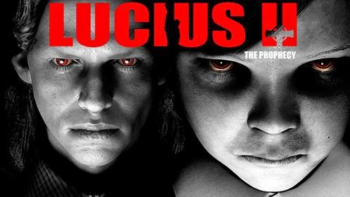 Download Lucius II The Prophecy iSO