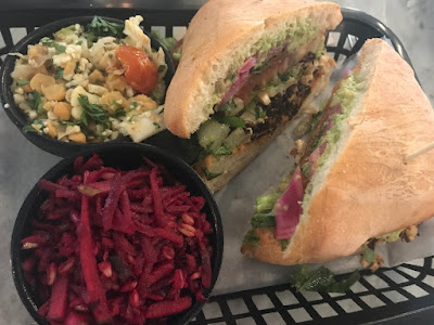 Looking for vegan food in Houston?