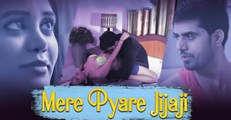 Agni Pawar sexy scene - Mere Pyare Jijaji (2020) HD 720p