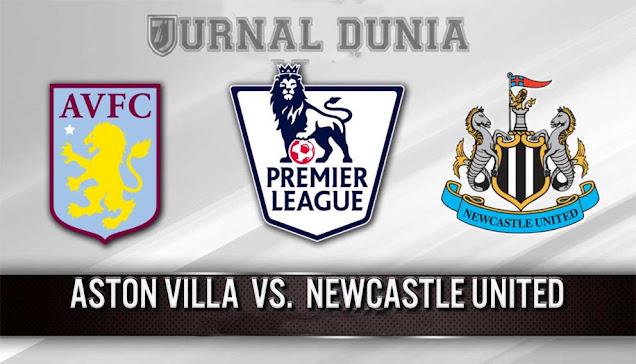 Prediksi Aston Villa Vs Newcastle United