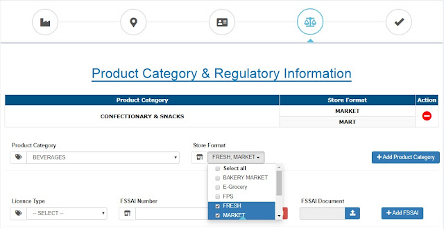 Great Business Opportunity with Reliance JioMart - Supplier Registration Step by Step Guide Page 8