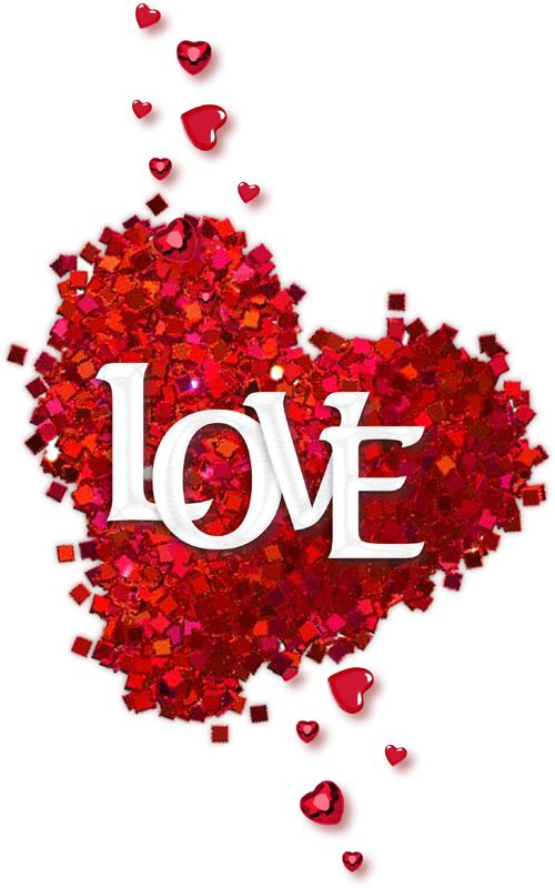Trending full HD Love Wallpapers, romantic backgrounds for Android & Iphone Smartphones In Full Size, love hearts in red