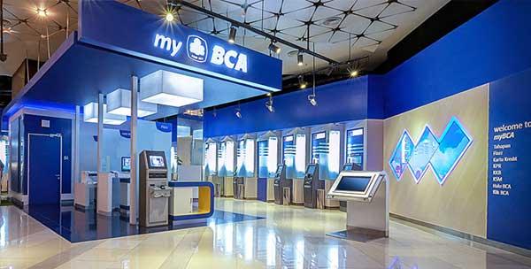 Alamat & Nomor Telepon Kantor Bank BCA Kota Surabaya 24 Jam