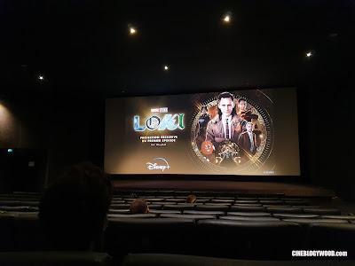 Loki TV série CINEBLOGYWOOD