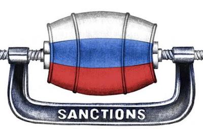 США введуть нові санкціїпроти РФ у понеділок