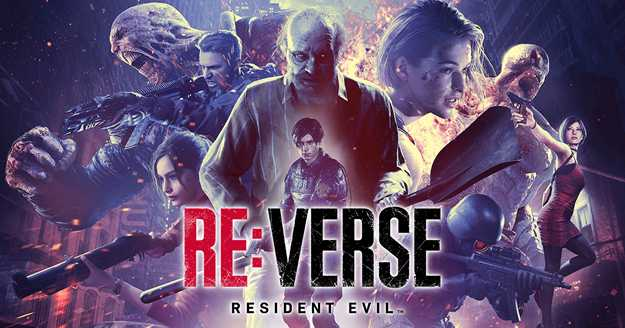 Resident Evil Re: Verse has been postponed to 2022.