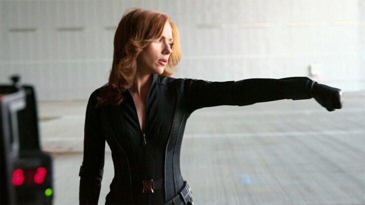 Adiós para siempre… Scarlett Johansson finalmente se despide del UCM con 'Black Widow'