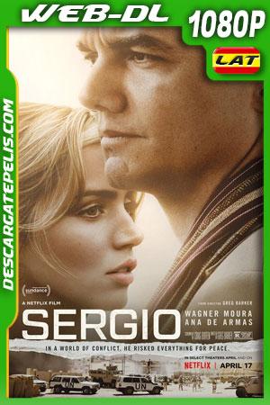 Sergio (2020) 1080p WEB-DL Latino – Ingles – Castellano