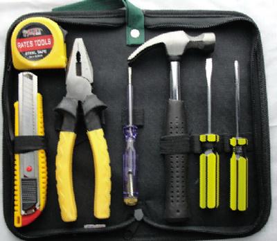 Paket peralatan