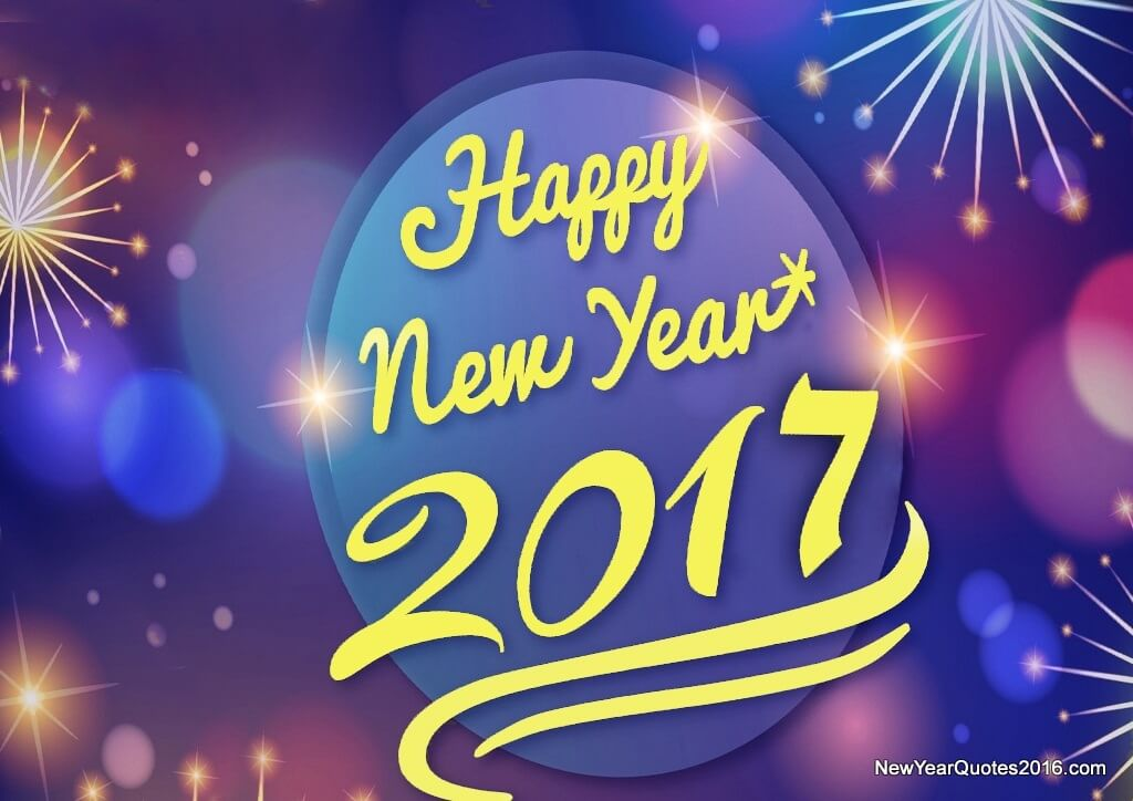 Best of Happy new year wallpapers