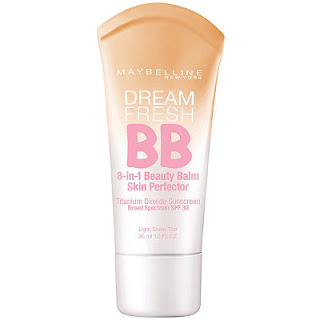 Maybelline's Dream Fresh BB