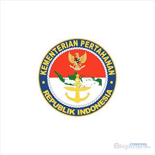 Kemhan RI Logo vector (.cdr)