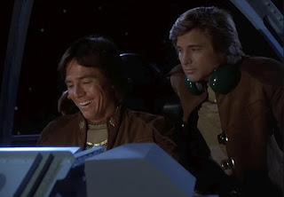 Battlestar Galactica, serie original