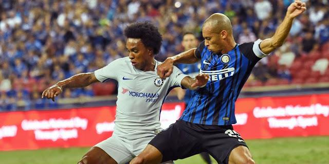 SBOBETASIA - Miranda: Inter Lebih Kuat Dengan Spalletti