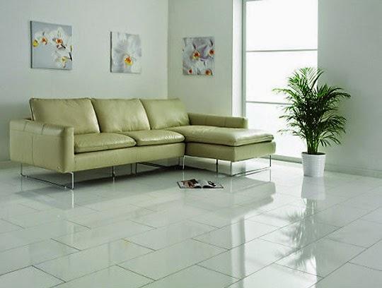 high gloss white laminate